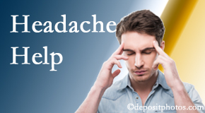 Executive Chiropractic of Iowa offers relieving treatment and helpful tips for prevention of headache and migraine.
