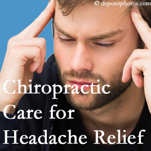 Executive Chiropractic of Iowa offers West Des Moines chiropractic care for headache and migraine relief.