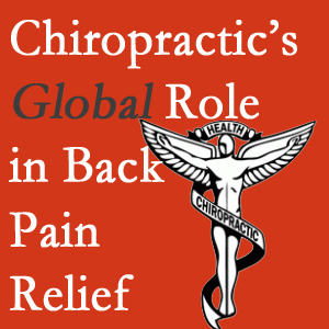 Executive Chiropractic of Iowa is West Des Moines's chiropractic care hub and is excited to be a part of chiropractic as its value for back pain relief grow in recognition.