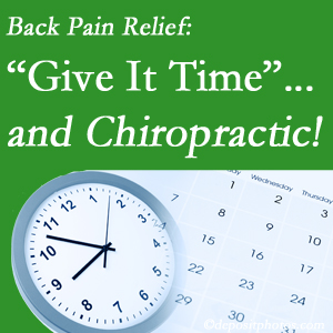 West Des Moines chiropractic assists in returning motor strength loss due to a disc herniation and sciatica return over time.