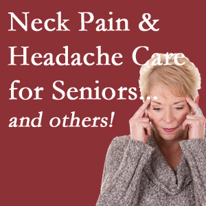 West Des Moines chiropractic care of neck pain, arm pain and related headache follows [guidelines|recommendations]200] with gentle, safe spinal manipulation and modalities.
