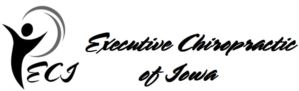 Executive Chiropractic of Iowa Logo